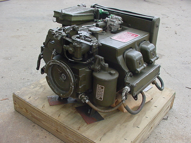 Small Engine Surplus